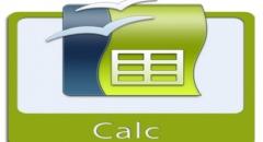 Come importare in colonne un elenco di voci da Blocco note a OpenOffice Calc